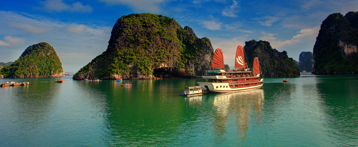 DISCOVER VIETNAM - 12 Days/ 11 Nights