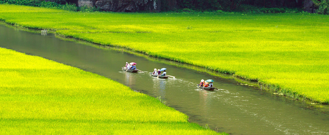 VIETNAM PROMOTION TOUR - 10 Days/ 9 Nights